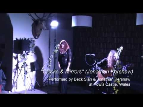 Clocks & Mirrors (performed by Beck Sian & Jonathan Kershaw)