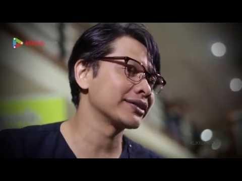 Armand Maulana - Terbang - Klikklip Studio Session