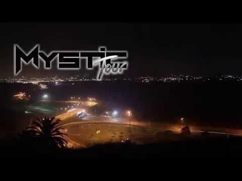 Mystic Tour World 2014 Gira Internacional [ Jirahara-Barquisimeto ] LSV©
