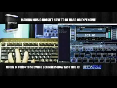 ABSOLUTE BEST Beat Making Software for Beginners like me