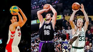 THE TOP 5 GREATEST 3-POINT CONTEST PERFORMANCES OF ALL TIME