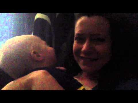 Neck Kisses video