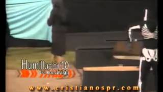 Humillación 2010 Original Video   Praise Music Ministries   Cristianospr com