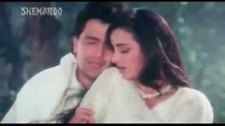 Naina Lad Gayee - Farah - Rishi Kapoor - Naqab - Hindi Song