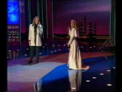 Elisabeth Andreassen - Duett With Jan Werner Danielsen