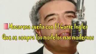 download lagu Los De Rio - Macaren  Instrumental gratis