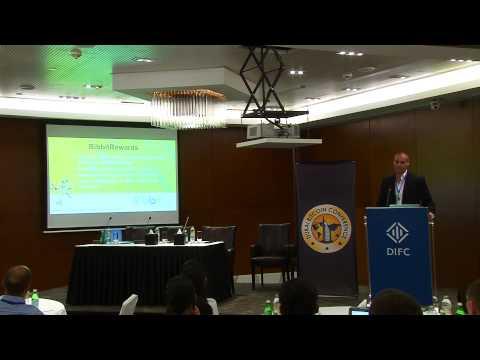 Dubai Bitcoin Conference Opening :  Greg Simon
