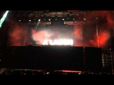 Stereosonic Sydney 2013 - Axwell (One vs. Sweet Disposition)