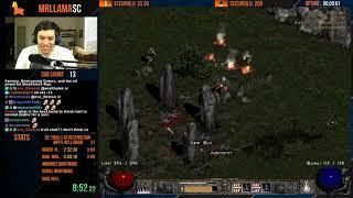 Diablo 2 - TROLLS OF DESTRUCTION