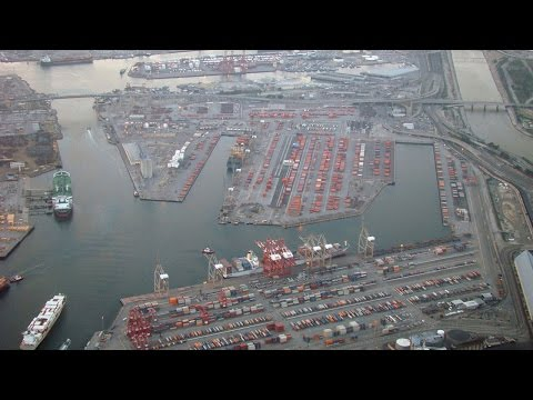Port of Long Beach CEO Says Worker Contract Deadlock a 'Difficult Time'