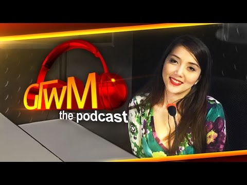 GTWM S04E58 - Is China Roces the girl on famous news anchor scandalous tape?