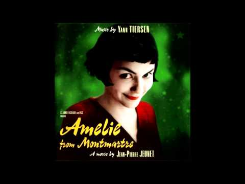 media amelie the complete original soundtrack yann tiersen indir
