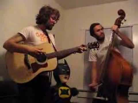 Andrew Jackson Jihad at Jeremy's house - 1. Little Brother