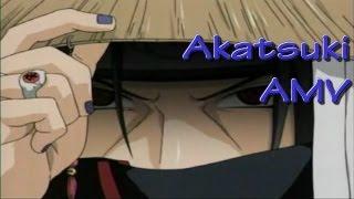Akatsuki [AMV] - Until The Day I Die