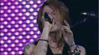 GLAY / I am xxx (Live at NISSAN STADIUM,15th August 2009)