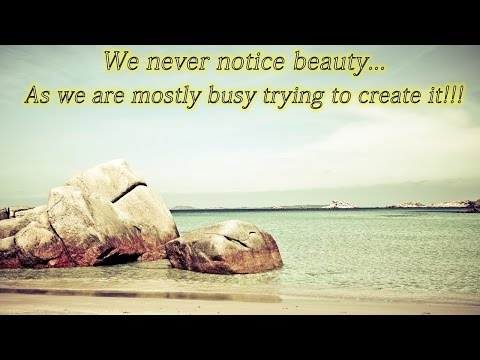 Quotes For You - Nature