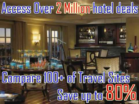 5 Star Hotels St James London - Access Over 2 Million Hotel Deals