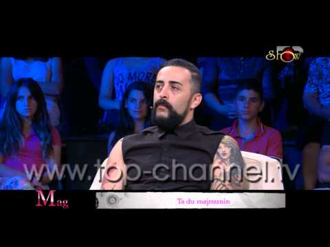 Top Show Magazine, 3 Korrik 2015, Pjesa 2 - Top Channel Albania - Talk Show
