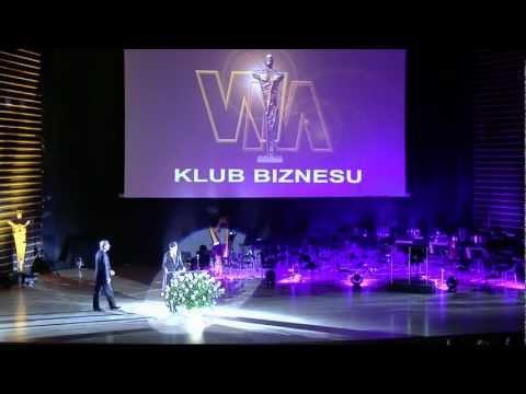 Prof. D. Kucharczyk- Osobowością Roku