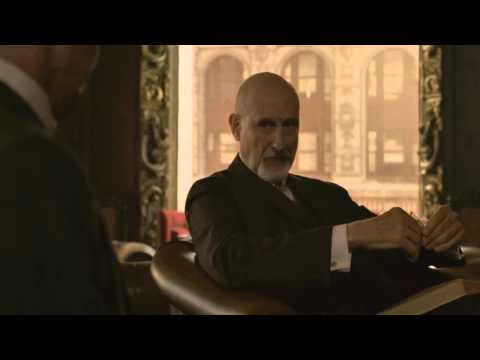 Boardwalk Empire - This Man is an Interloper