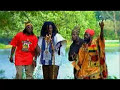 Capleton & Friends - Jah Jah City