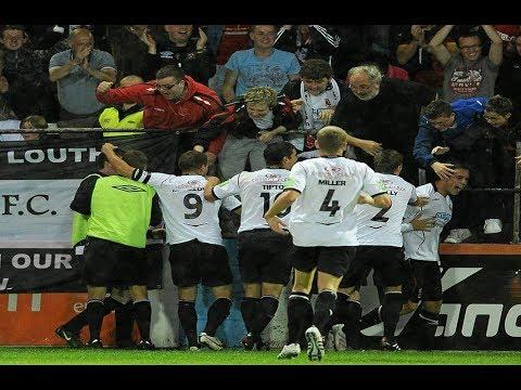 📅 #OnThisDay | Drogheda United 1-3 Dundalk FC | 10.09.2010