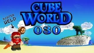 LPT CubeWorld #030 - Der Haifisch der hat Zähne [720p] [deutsch]