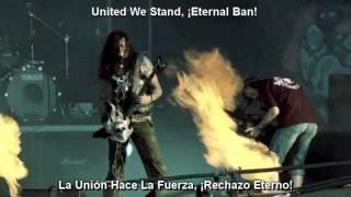 Watch Destruction Eternal Ban video