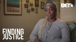 Philando Castile's Girlfriend, Diamond Reynolds, Recounts The Tragic Day | Finding Justice