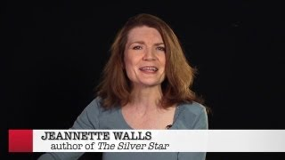 Jeanette Walls: What Are You Reading?