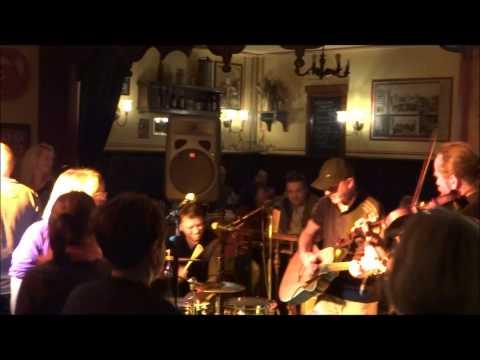 Bumerang Band im Karls Brauhaus