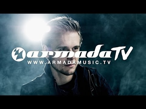 Armin van Buuren feat. Trevor Guthrie - This Is What It Feels Like (W&W Remix)