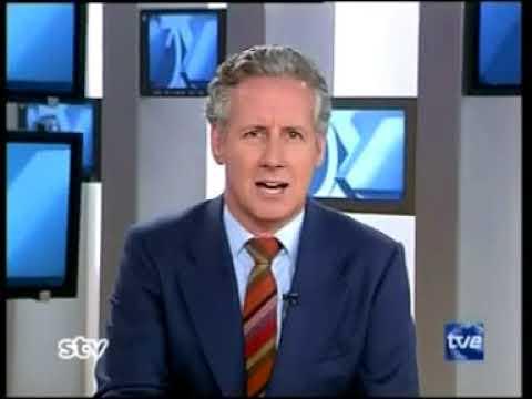 2007 - TVE - TELEDIARIO 31-12-07