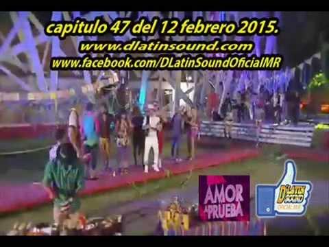 D´LATIN SOUND en RADIO del MAIPO 96.8 FM Santiago