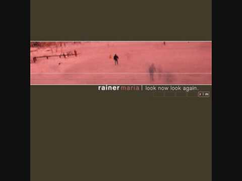 Rainer Maria - Centrifuge