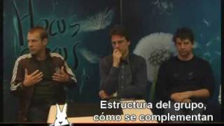 Conferencia teórica The Flicking Fingers parte 3