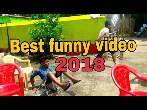 BEST FUNNY VIDEOS 2018||TOP COMEDY COLLECTION||WHATSAPP FUNNY VIDEO||