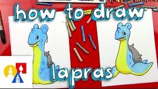 how to draw sandy from spongebob