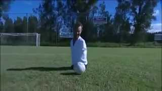 Nick Vujicic -- No Arms, No Legs, No Problem!
