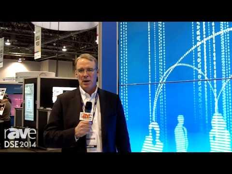 DSE 2014: Omnivex Discusses ROI, Solutions, Data in Digital Signage