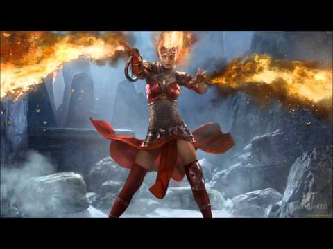 AudioNetwork - Fireball Evolution (Epic Heroic Orchestral Choir)(2013)