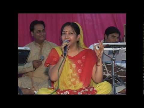 Kanha Kho Gaya Dil Mera - Anamika Kakkar video