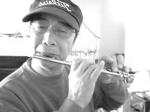 Playing Piccolo   Patric Sarin, Marcus Granberg Dun x3 in G