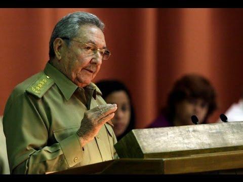 Cuba: Intervención de Raúl Castro en la clausura de la Asamblea Nacional del Poder Popular, dic 2013