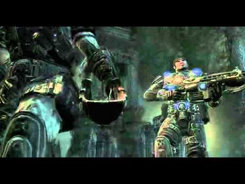 Gears of War triple pack walkthrough all fronts gameplay trailer