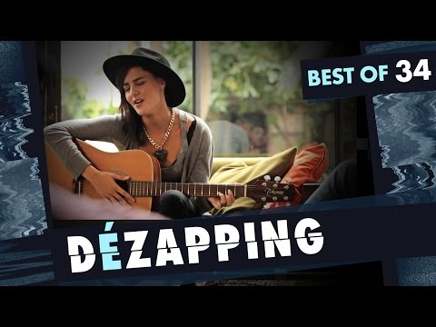 Le Dézapping - Best of 34 (Sept fois Huit, Le Maillon Faible, Les Experts du Sentier, ...)