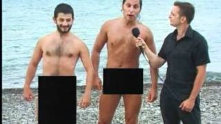 КВН Летнй кубок (2005) - Утомленные солнцем - Клип