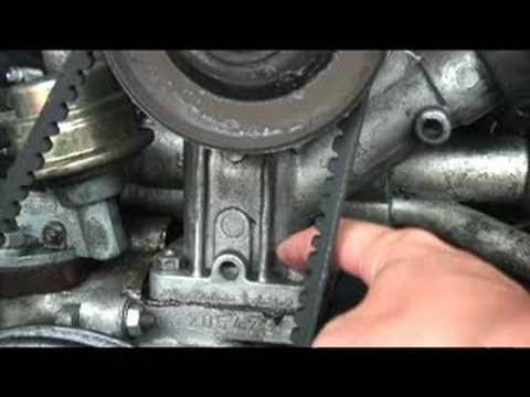 Classic Vw Beetle Bug How To Remove Generator Tip Restore