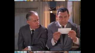 """DRAGNET Jack Webb """"TO WHOM IT MAY CONCERN"""""""