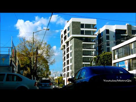 Ciudad de Querétaro 2014.
